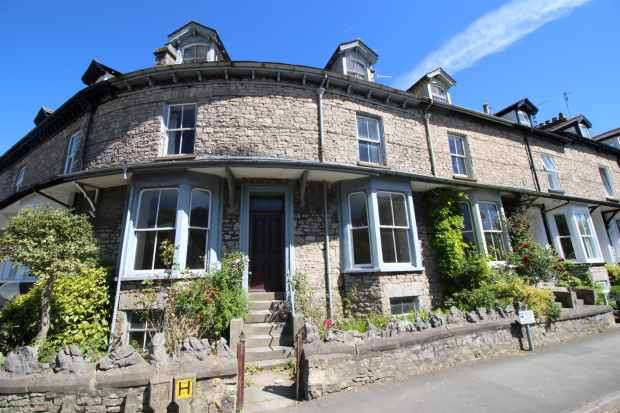 5 Bedrooms Terraced House for sale in Parr Street, Kendal, Cumbria, LA9 7DH