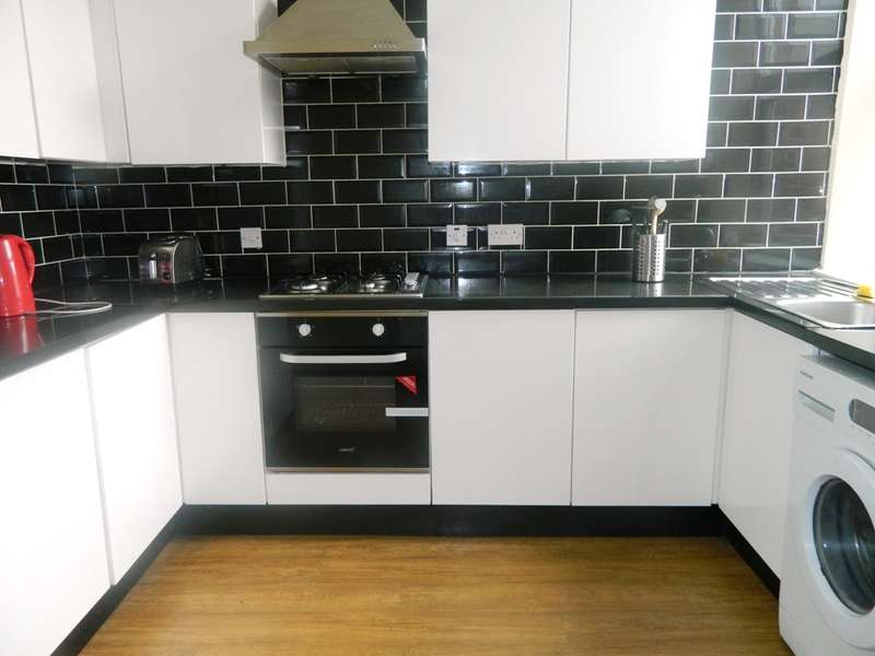 5 Bedrooms Maisonette Flat for rent in Heaton Road, Heaton