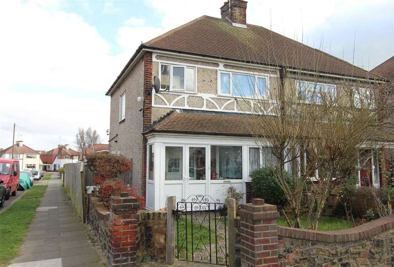 3 Bedrooms Semi Detached House for sale in Southend on Sea