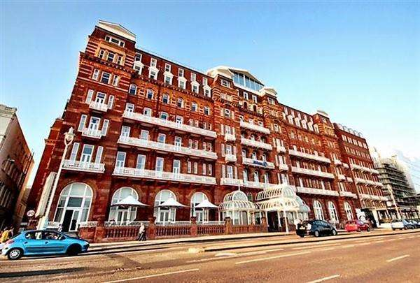 1 Bedroom Flat Share for rent in The Hilton Metropole Apartment, Brighton