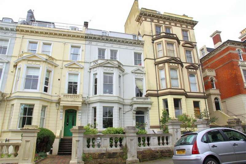 3 Bedrooms Maisonette Flat for sale in Charles Road, St Leonards On Sea