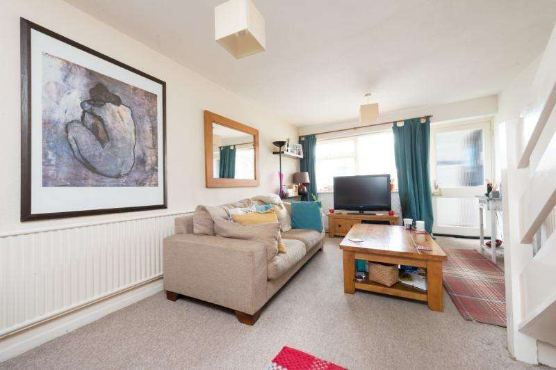 2 Bedrooms Terraced House for sale in Turner Close, Oxford, Oxfordshire