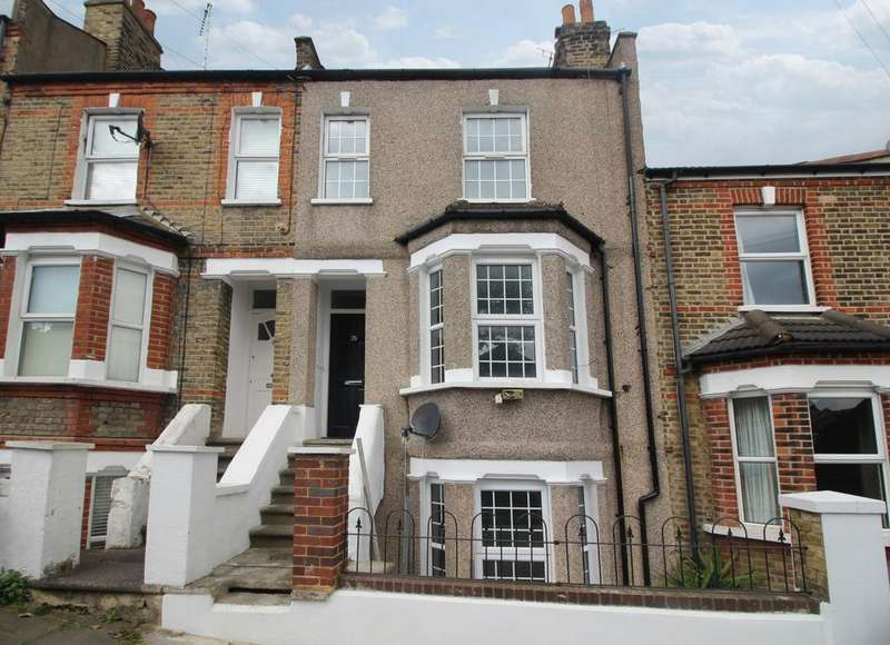 4 Bedrooms Terraced House for sale in Viewland Road London SE18