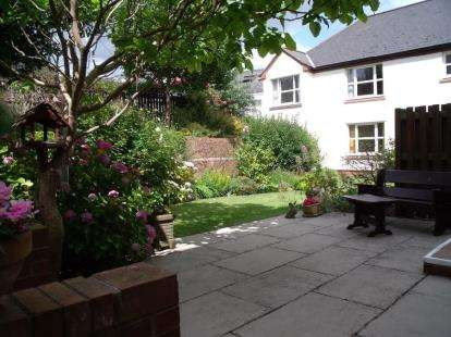 Retirement Property for sale in Brewery Lane, Sidmouth, Devon