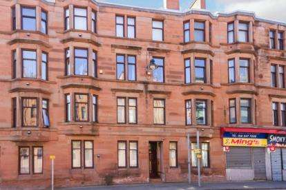3 Bedrooms Flat for sale in Main Street, Rutherglen