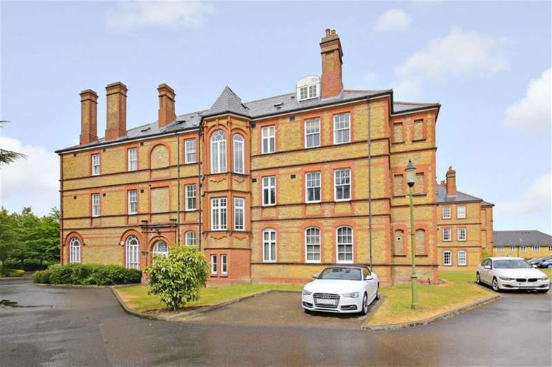 2 Bedrooms Property for sale in Pringle House, Winchmore Hill, London