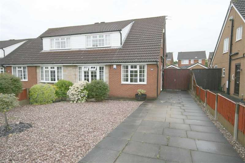 3 Bedrooms Property for sale in Granby Close, Southport