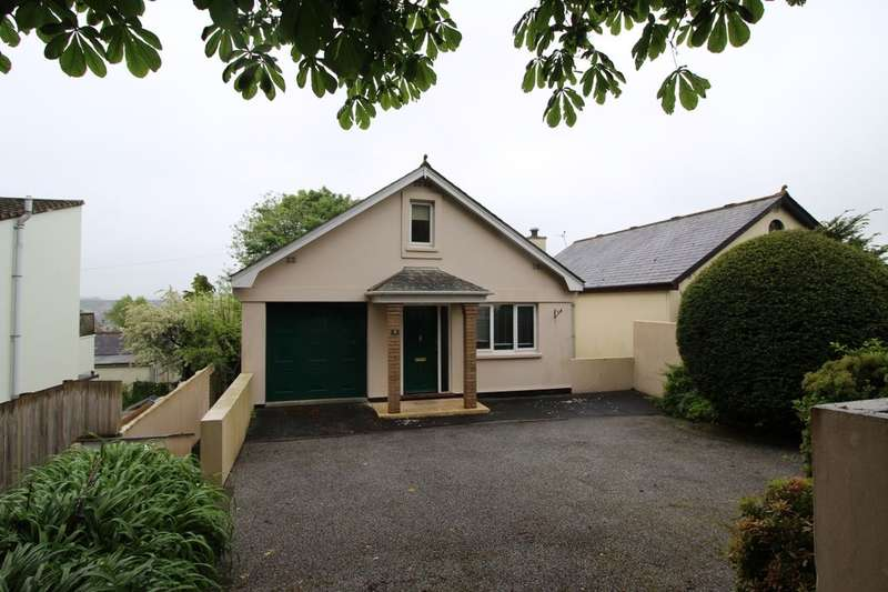4 Bedrooms Detached House for sale in Truro, TR1