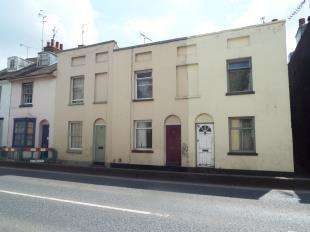 3 Bedrooms Terraced House for sale in St Peters Place, Canterbury, Kent, Uk