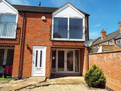 2 Bedrooms House for sale in Shires Drive, Querneby Road, Mapperley, Nottingham