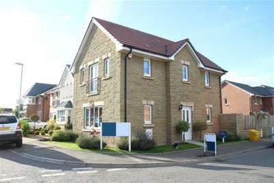 3 Bedrooms Detached House for rent in Castlemains Crescent, Uddingston