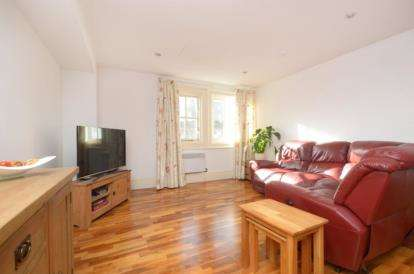 1 Bedroom Flat for sale in Telegraph House, 11-15 High Street, Sheffield, South Yorkshire