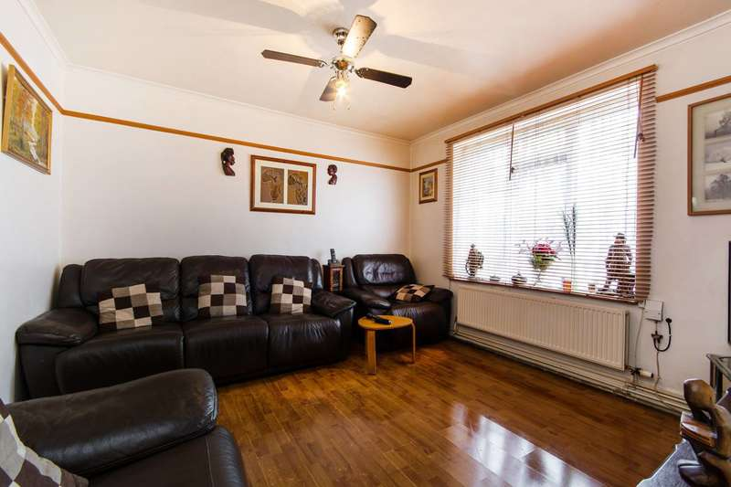 3 Bedrooms Maisonette Flat for sale in Therapia Road, East Dulwich, SE22