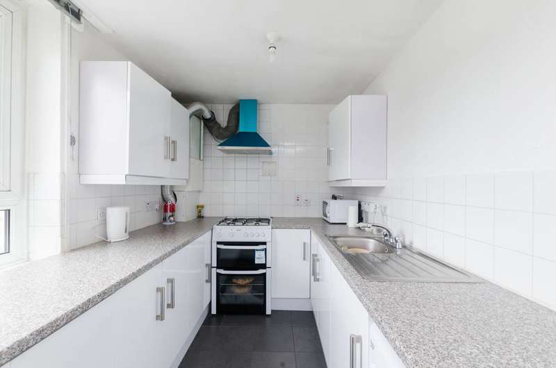 5 Bedrooms Flat for sale in Spey Street, Poplar, E14
