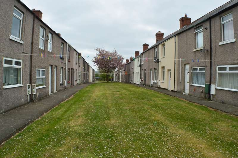 2 Bedrooms House for sale in Tweed Street, Chopwell, NE17