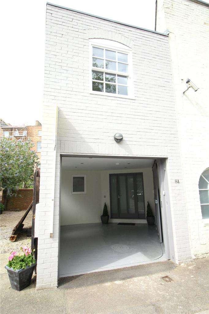 3 Bedrooms Unique Property for sale in Lansdown Place Lane, Lansdown, Cheltenham, Gloucestershire, GL50