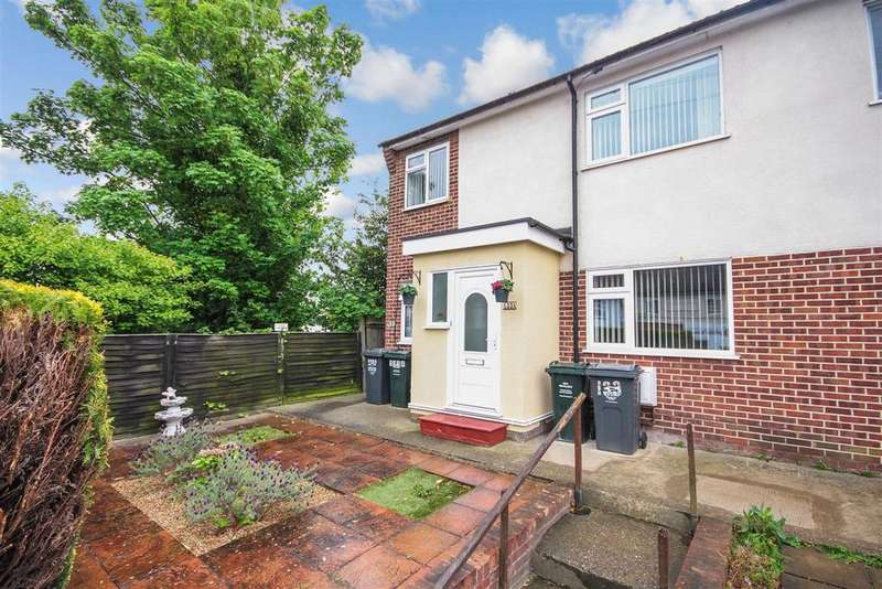 2 Bedrooms Maisonette Flat for sale in Dartford Road, Dartford