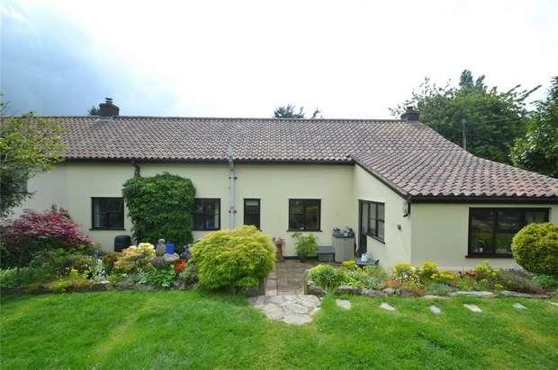 3 Bedrooms Semi Detached House for sale in LAKE, TAWSTOCK, BARNSTAPLE, Devon