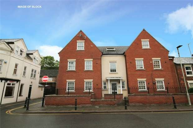 1 Bedroom Flat for sale in Wellington Street, Bedford