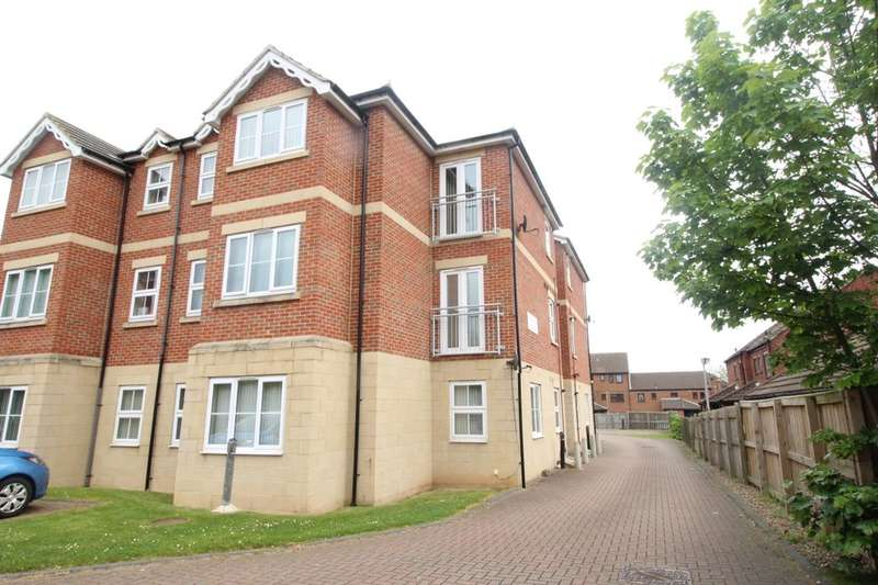 2 Bedrooms Flat for sale in Marton Road, Middlesbrough, TS4