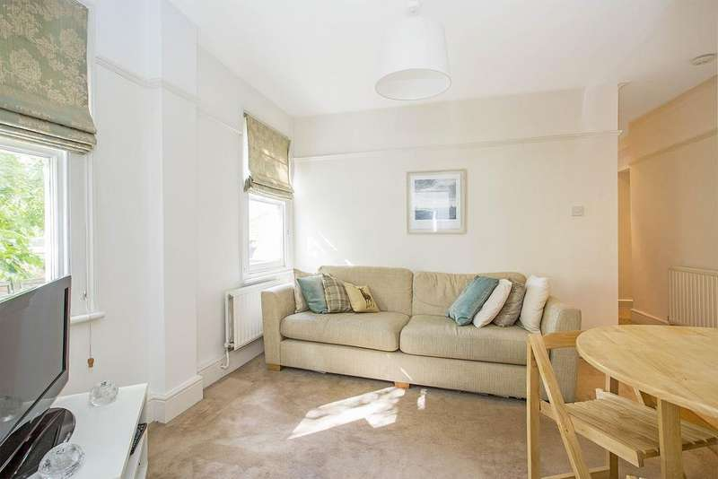 1 Bedroom Flat for sale in Lavender Hill, SW11