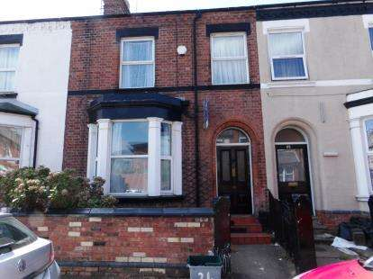 House for sale in Bouverie Street, Chester, Cheshire, CH1