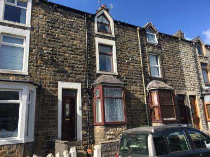 3 Bedrooms Terraced House for sale in Pinfold Lane, Lancaster, LA1