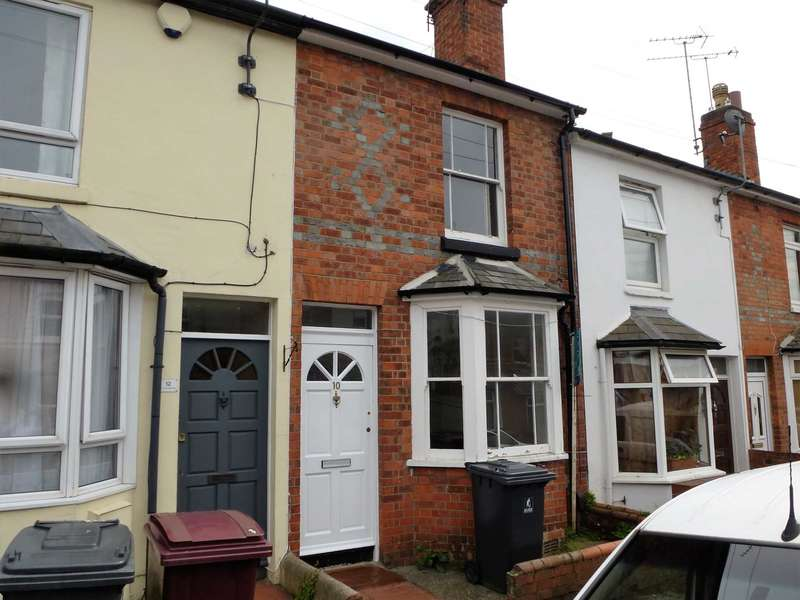 3 Bedrooms House for sale in Clarendon Road, Reading