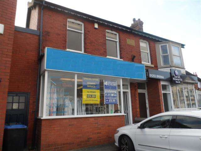 Commercial Development for sale in Blackpool Road, POULTON LE FYLDE, FY6 7QA