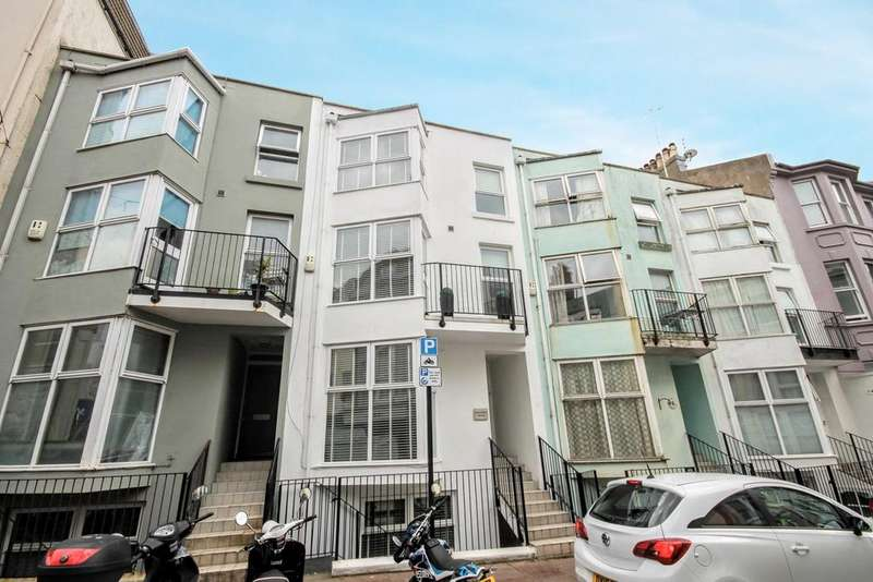 5 Bedrooms Terraced House for sale in Broad Street, BRIGHTON, BN2