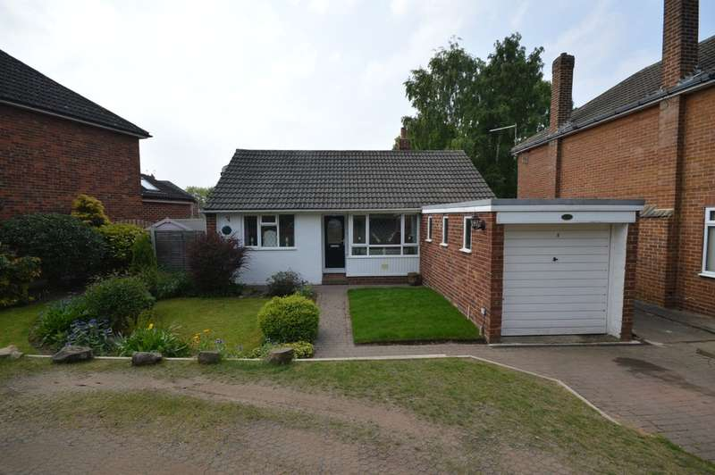 2 Bedrooms Detached Bungalow for sale in Pledwick Lane, Sandal, Wakefield