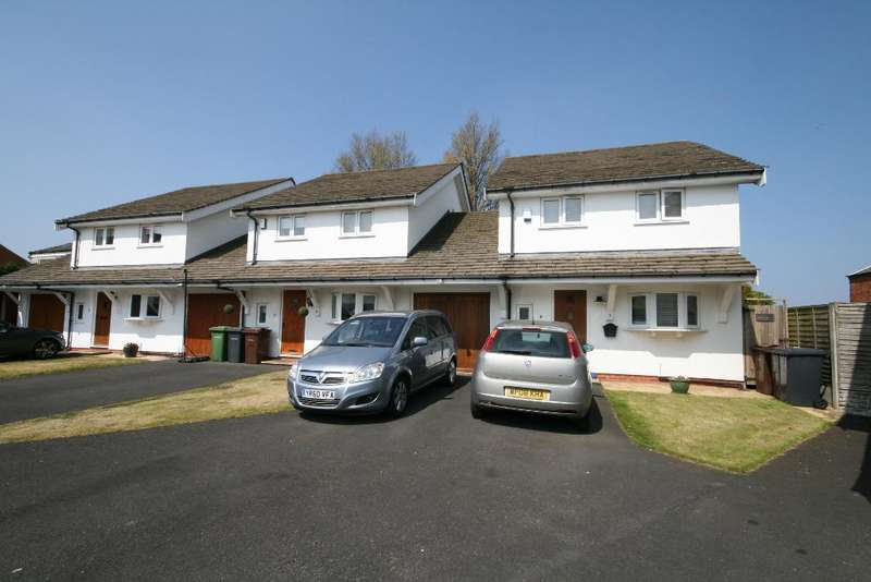 3 Bedrooms Detached House for sale in Meres Way, Birkdale, PR8 4JB