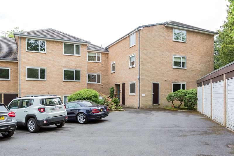 3 Bedrooms Flat for sale in Dalebrook Court, Belgrave Road, Sheffield, South Yorkshire, S10