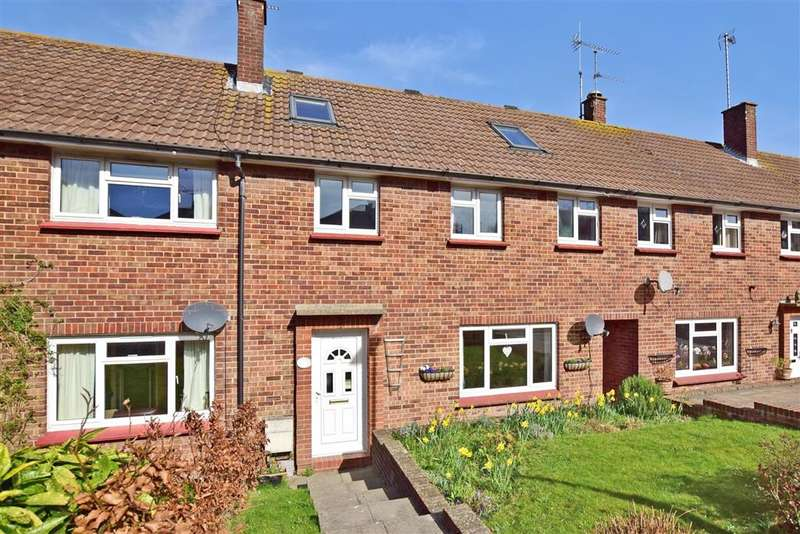 4 Bedrooms Terraced House for sale in Queens Road, Lewes, East Sussex