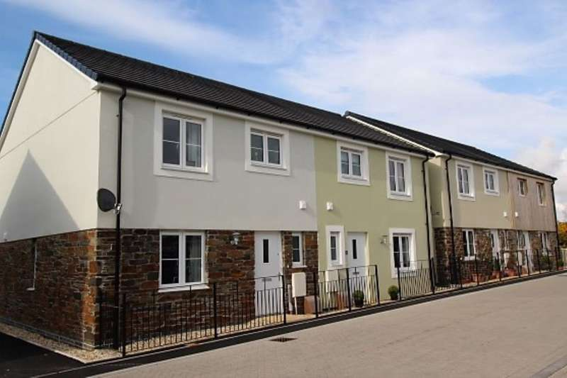3 Bedrooms Property for sale in St Rumons Parc Rule Street, Redruth, TR15