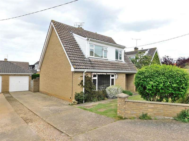 3 Bedrooms Detached House for sale in Lords Lane, Heacham, King's Lynn