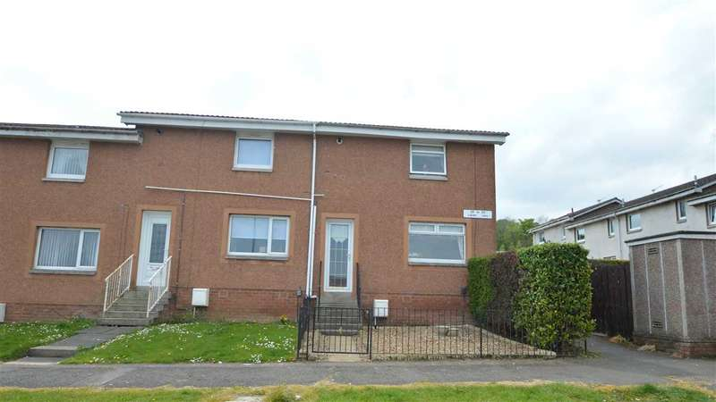 2 Bedrooms End Of Terrace House for sale in Calder View, Hamilton