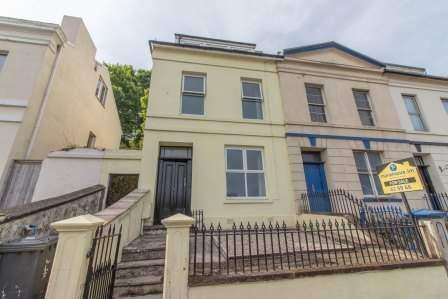 4 Bedrooms House for sale in Leigh Terrace, Douglas, IM1 5AN