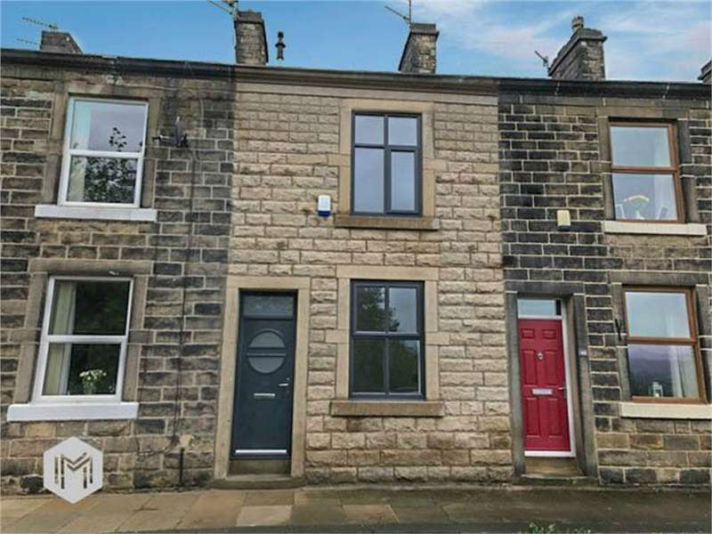 3 Bedrooms Terraced House for sale in Albert Street, Ramsbottom, Bury, Lancashire