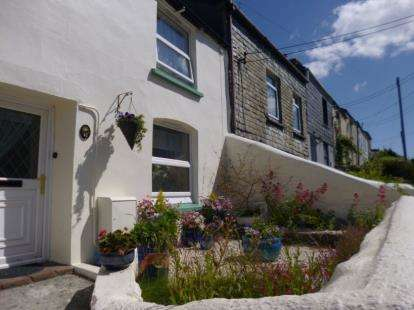 2 Bedrooms Terraced House for sale in Bere Alston, Yelverton