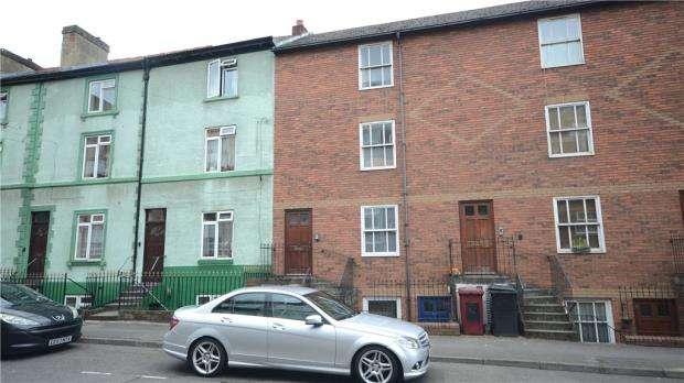 1 Bedroom Apartment Flat for sale in Brunel Court, Vachel Road, Reading