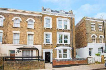 House for sale in Mulkern Road, London