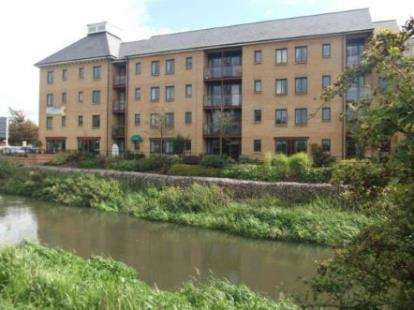 1 Bedroom Flat for sale in North Gate Court, Shortmead Street, Biggleswade, Bedfordshire
