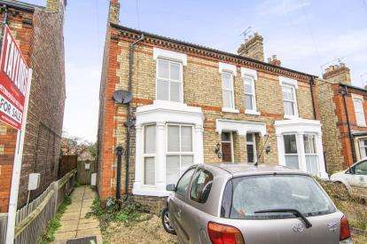 1 Bedroom Flat for sale in Oundle Road, Peterborough, Cambridgeshire, United Kingdom