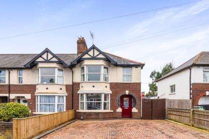 3 Bedrooms End Of Terrace House for sale in Cowley Road, Oxford, Oxfordshire, Oxon