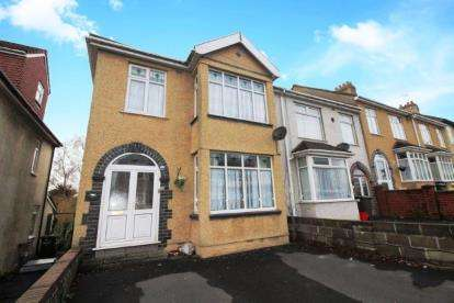 3 Bedrooms House for sale in Seymour Road, Staple Hill, Bristol, Gloucestershire