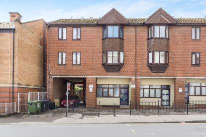 1 Bedroom Flat for sale in Southgate Street, Gloucester, Gloucestershire