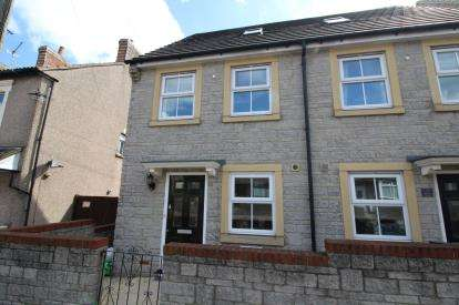 House for sale in Hanham Rd, Hanham Road, Kingswood, Bristol
