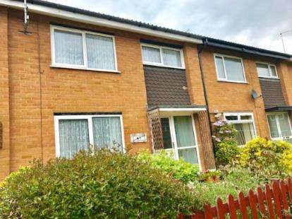 2 Bedrooms Terraced House for sale in Portway, Banbury, Oxfordshire, Oxon
