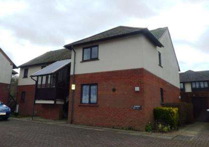 1 Bedroom Retirement Property for sale in The Mount, Simpson, Milton Keynes